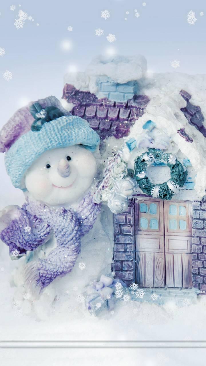 Frosty 03