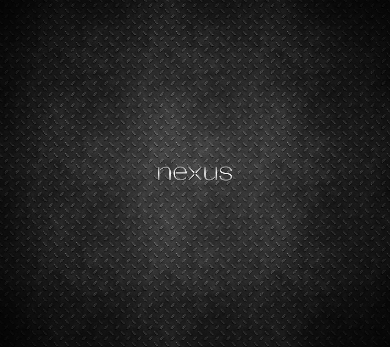 Nexus Metal Plate Hd