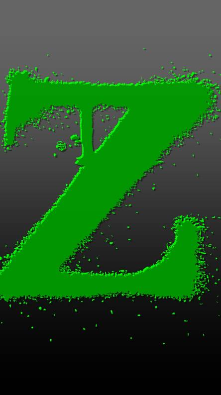 z character