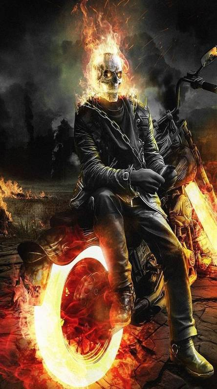 Download Ghost Rider 2 Ringtone Mp3