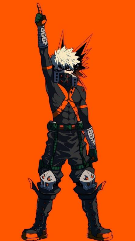 My Hero Academia Ringtones And Wallpapers Free By Zedge