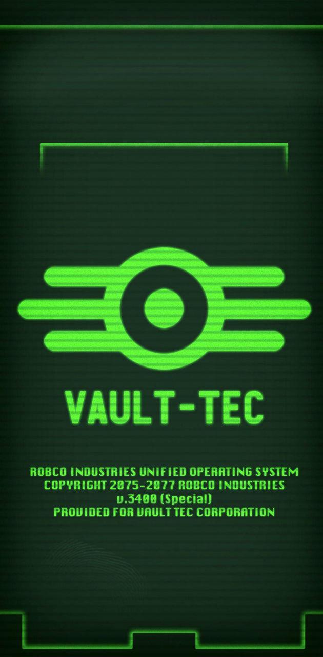 Vault-Tech