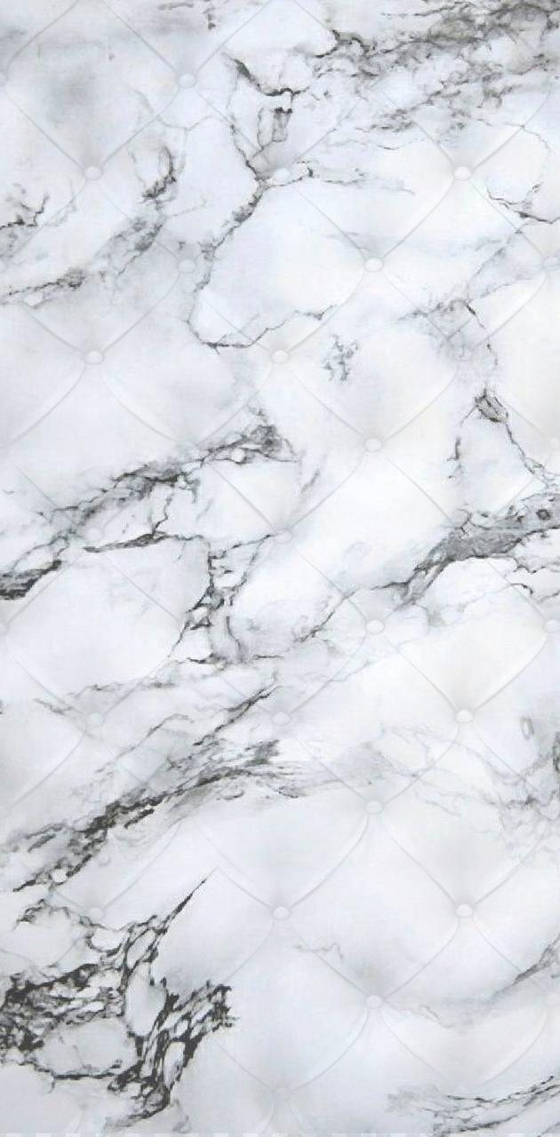 White Marble Leather