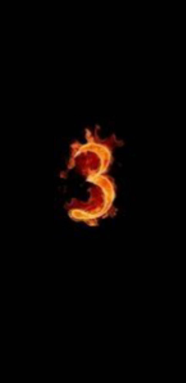 burning number 2