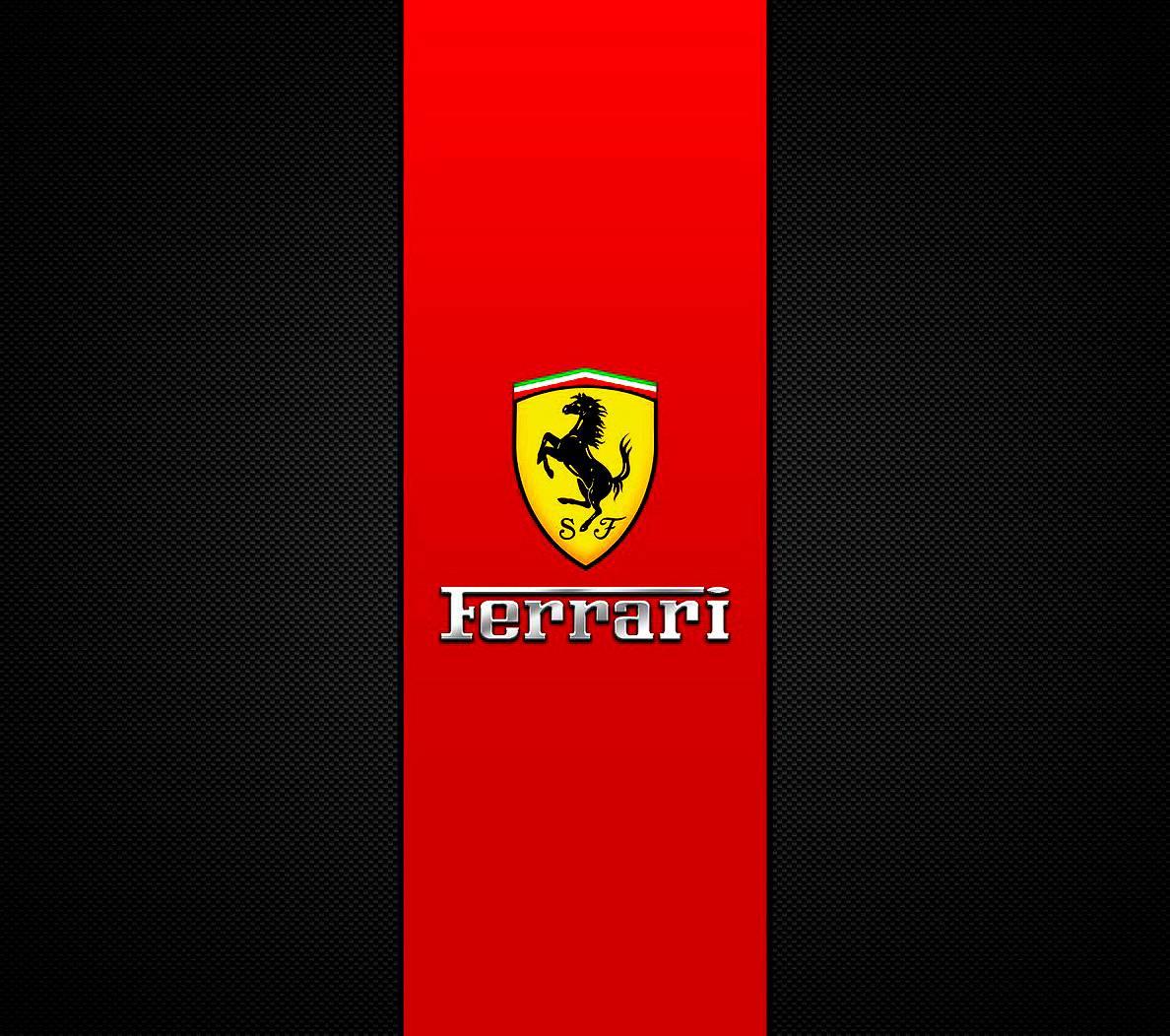 Ferrari F9: Ferrari Wallpaper By Loveless1982