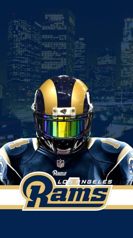 LA Rams R Here