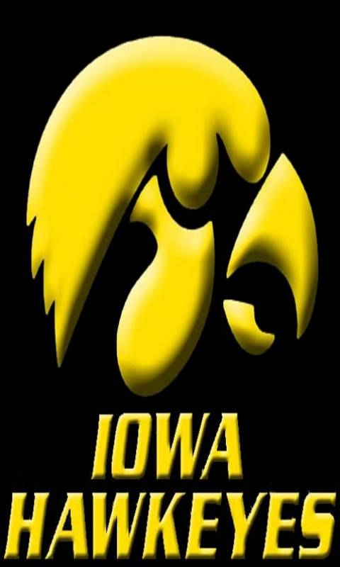 Iowa Hawkeyes wallpaper by