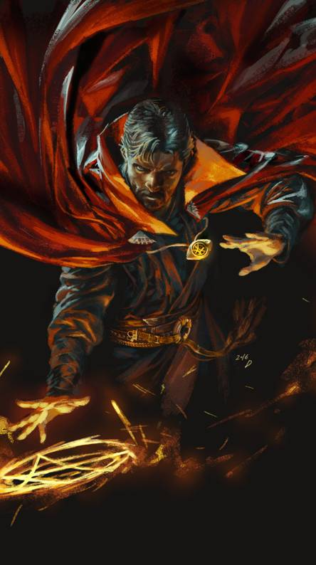 Dr Strange Wallpapers Free By Zedge