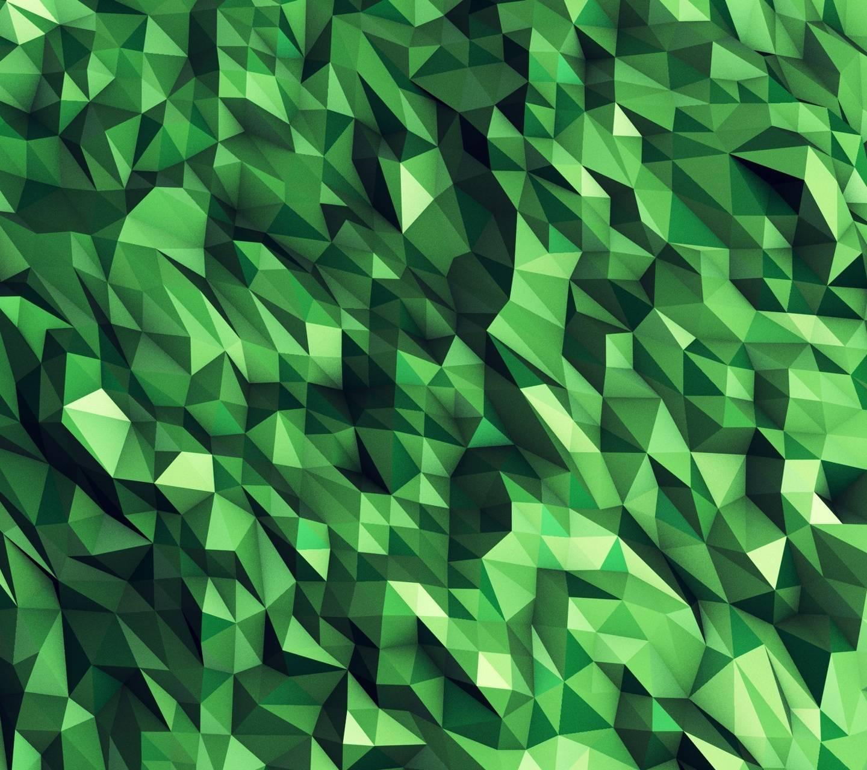 Emerald Wallpaper