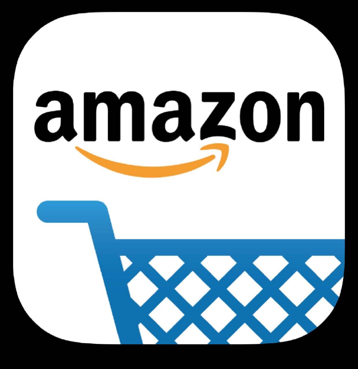 Amazon Ios Icon
