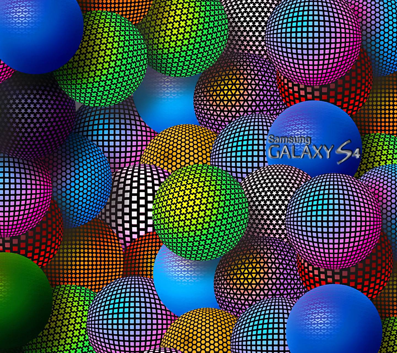 Balls Galaxy S4