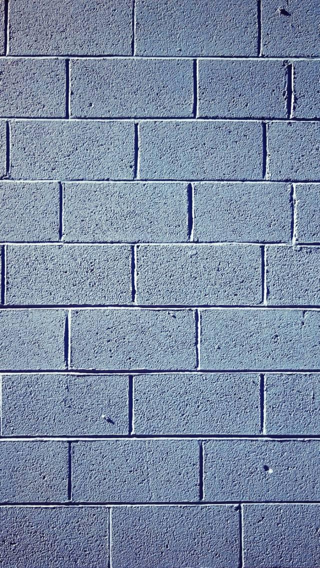 Brick Stone White