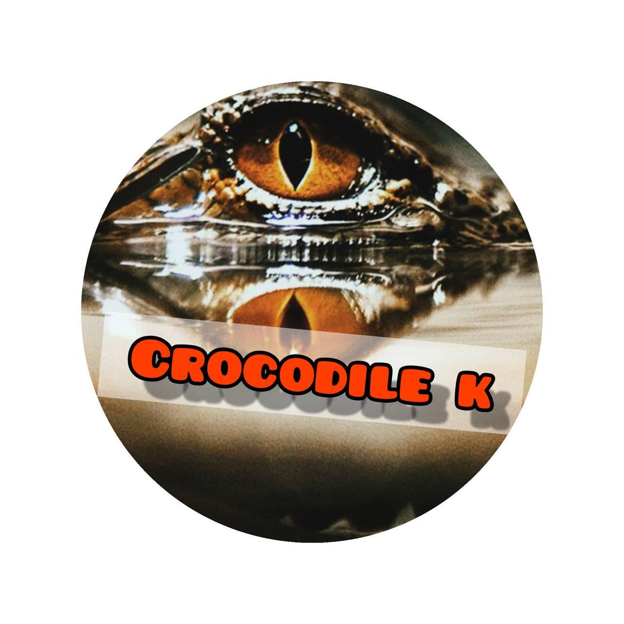 Crocodile k