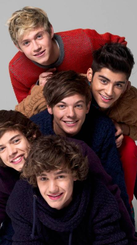 One direction Ringtones and Wallpapers - Free by ZEDGE™
