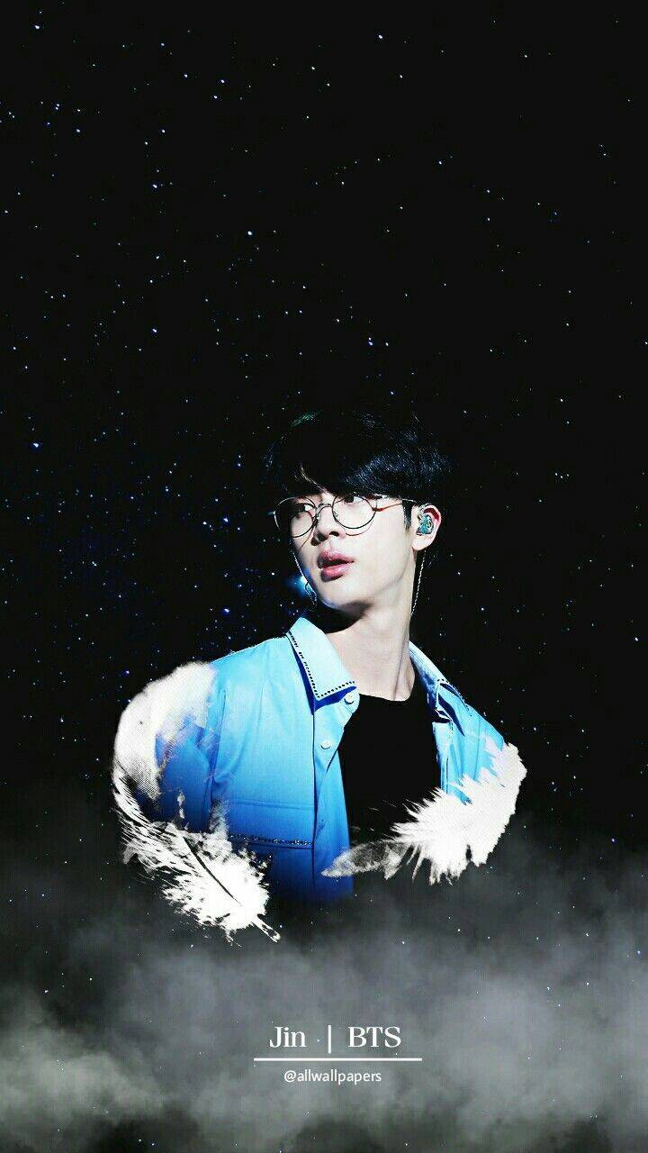 Bts Jin Wallpaper By Jooneggwhites 8f Free On Zedge