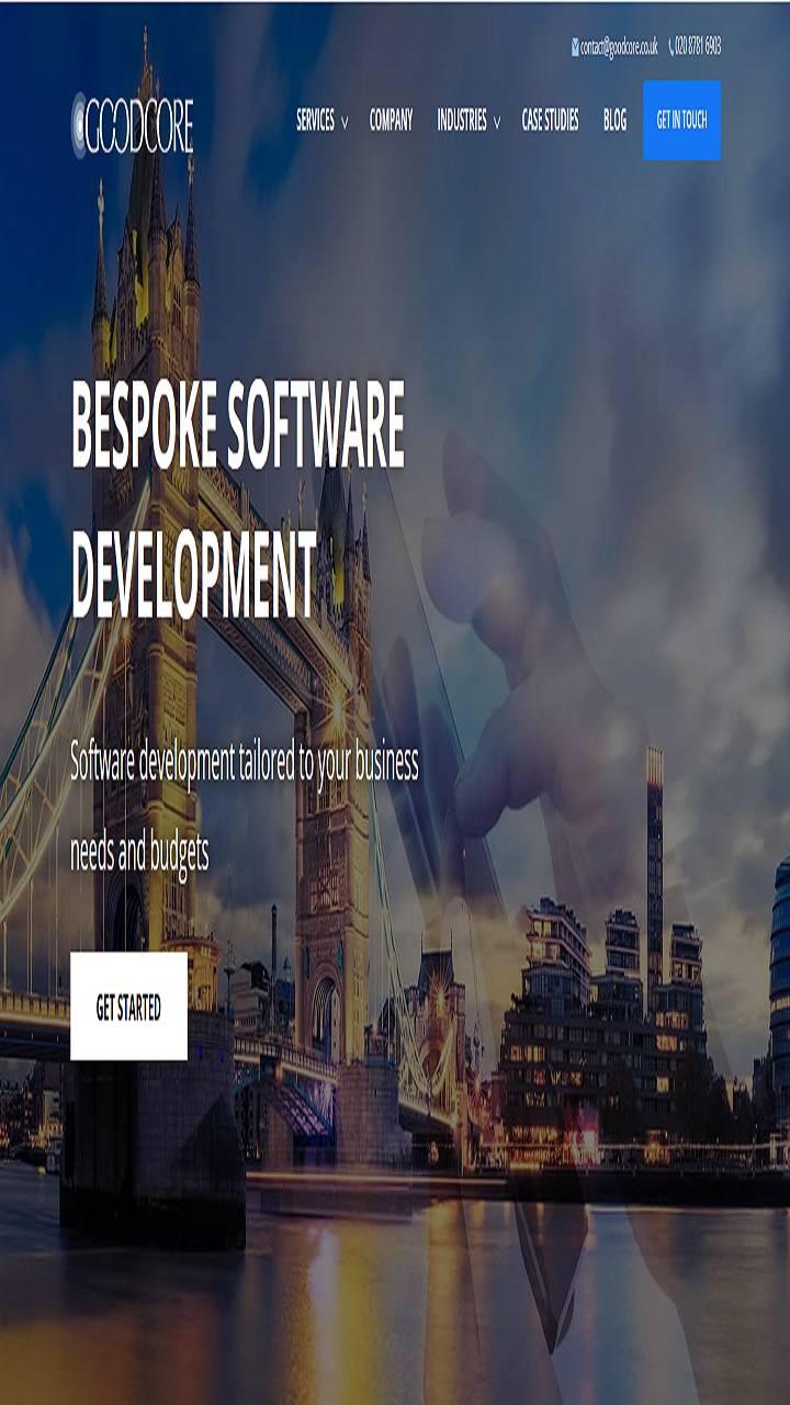 GoodCore Software