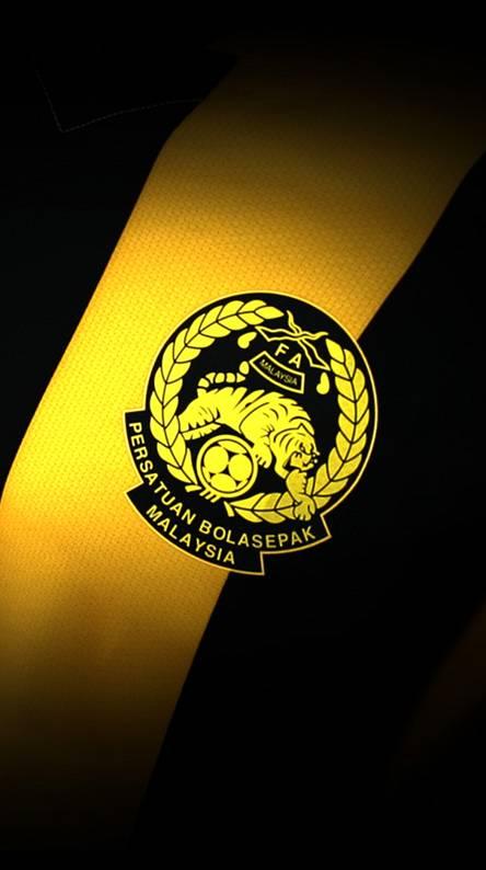 Malaysia FA Nike