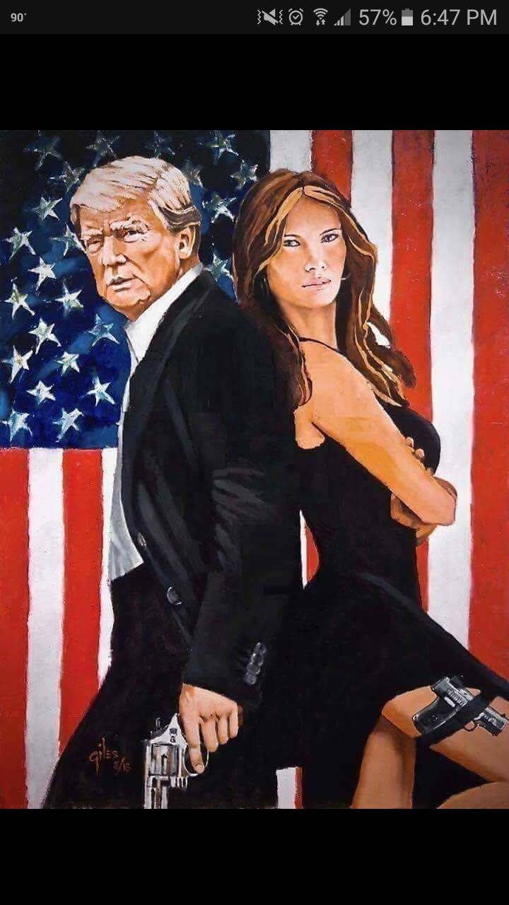 Image result for cool trump wallpapers