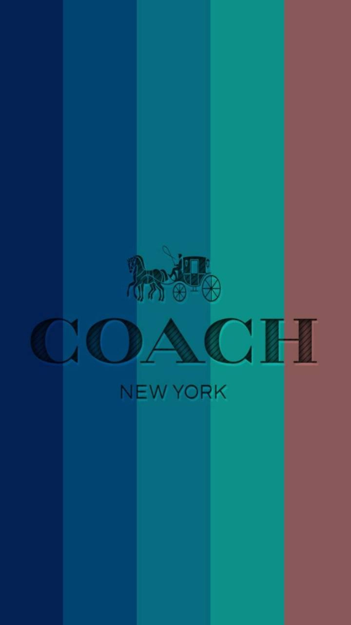 Coach Logo Wallpaper Wallpaper By Societys2cent 6c Free On Zedge