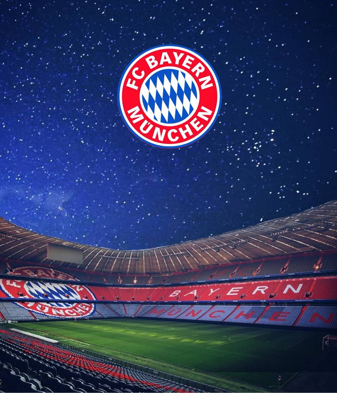 Fc Bayern Munchen Wallpaper By Ahmed3824 Bf Free On Zedge