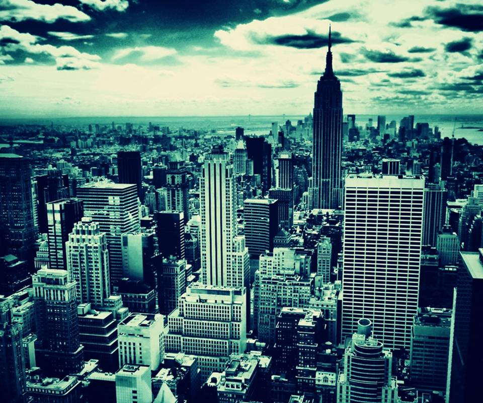 hd new york city