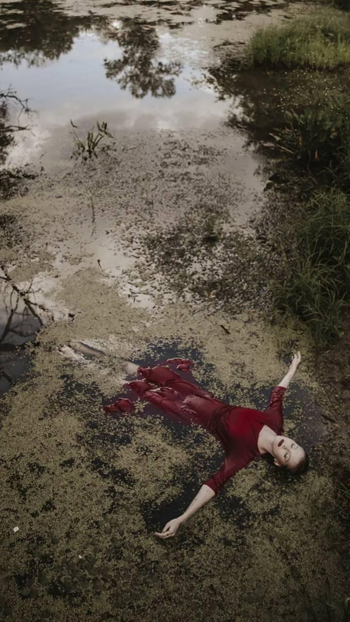 Is she dead