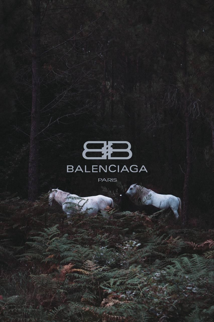 Balenciaga Wallpaper By Gaamezale A6 Free On Zedge