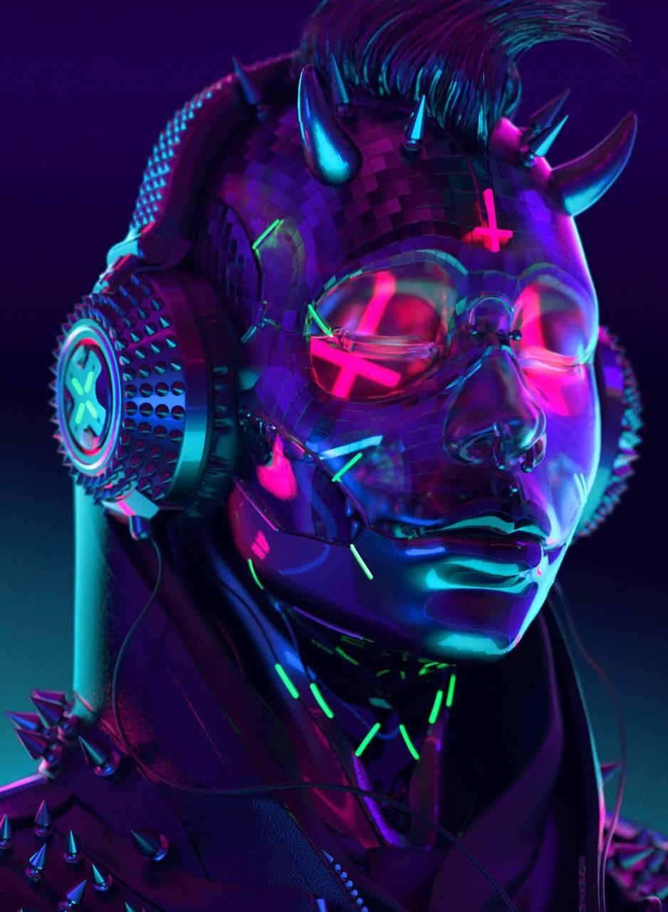 Cyber Punk