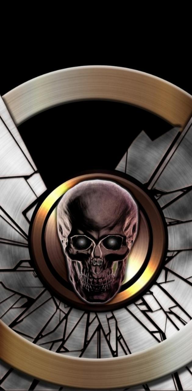 Brocken Shield