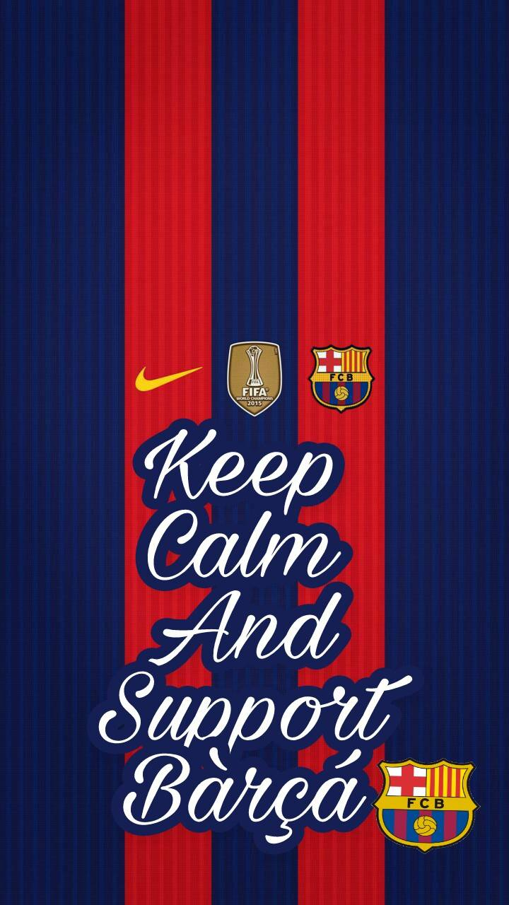 Keep Calm be messi
