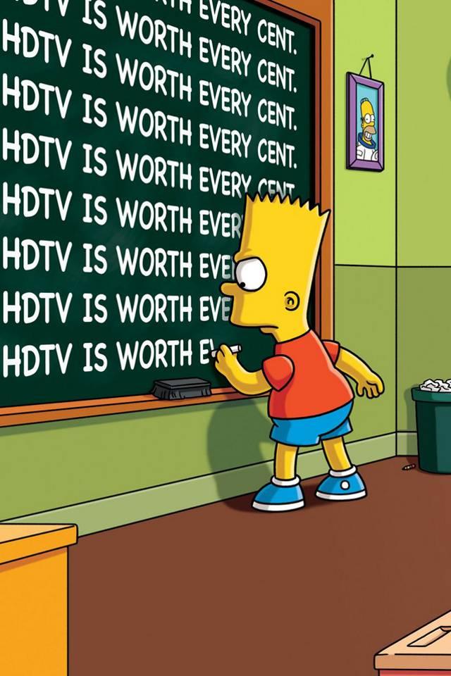 Bart After School