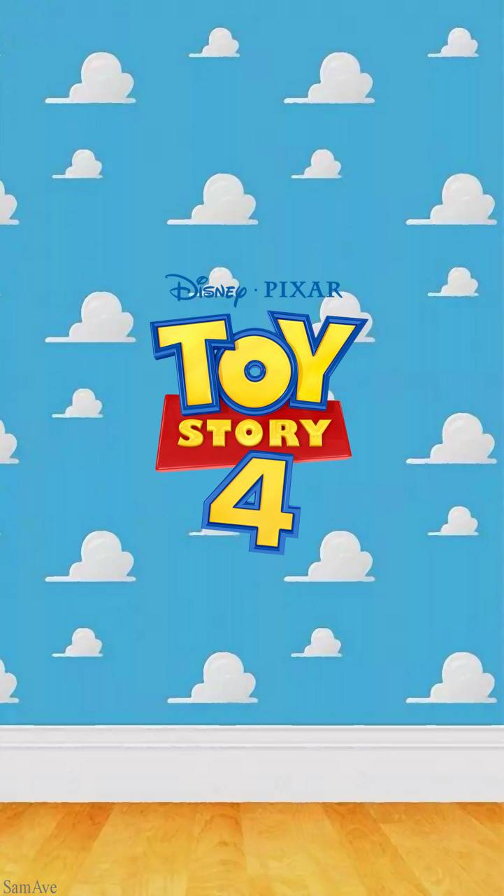 Toy Story 4 Cloud