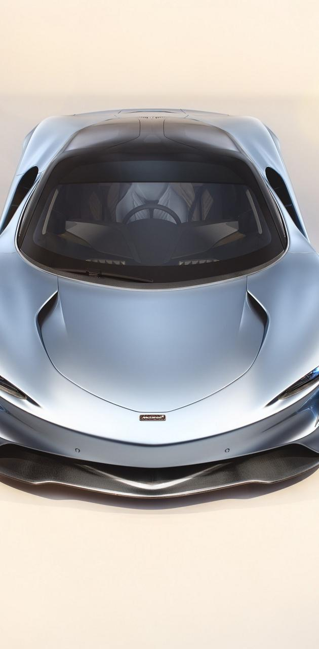 McLaren Hyper