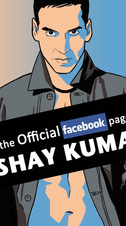 Akshay Kumar Wallpapers Fb