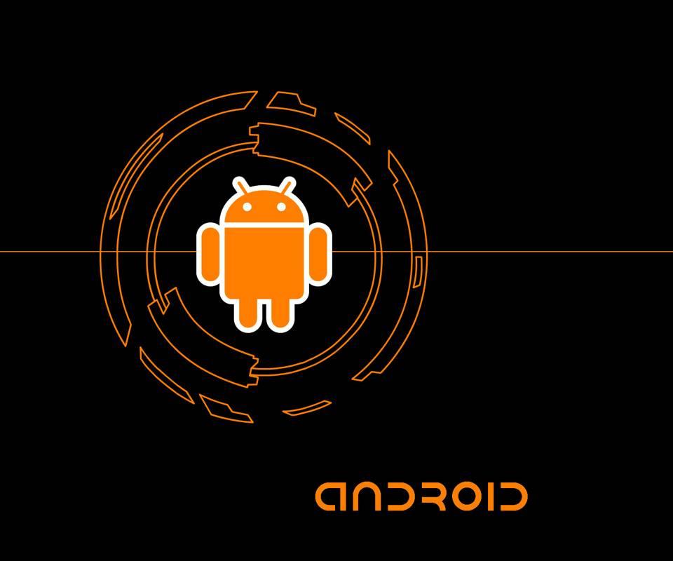 Android Orange