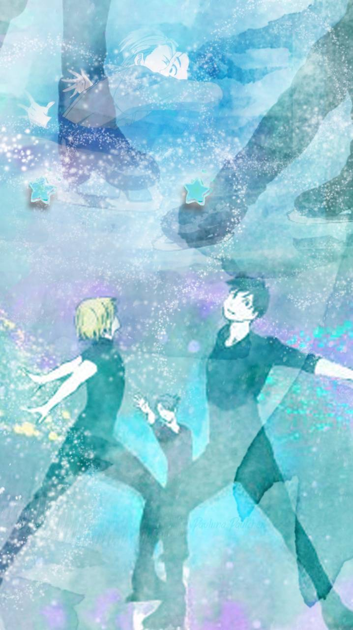 Yuri On Ice Wallpaper By Himb3erchen E9 Free On Zedge