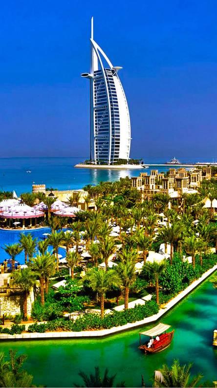 Dreamy Dubai