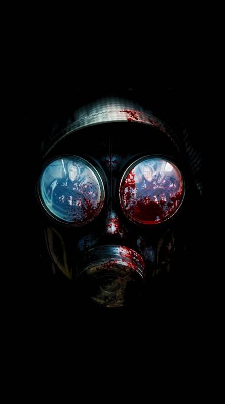 Blud mask