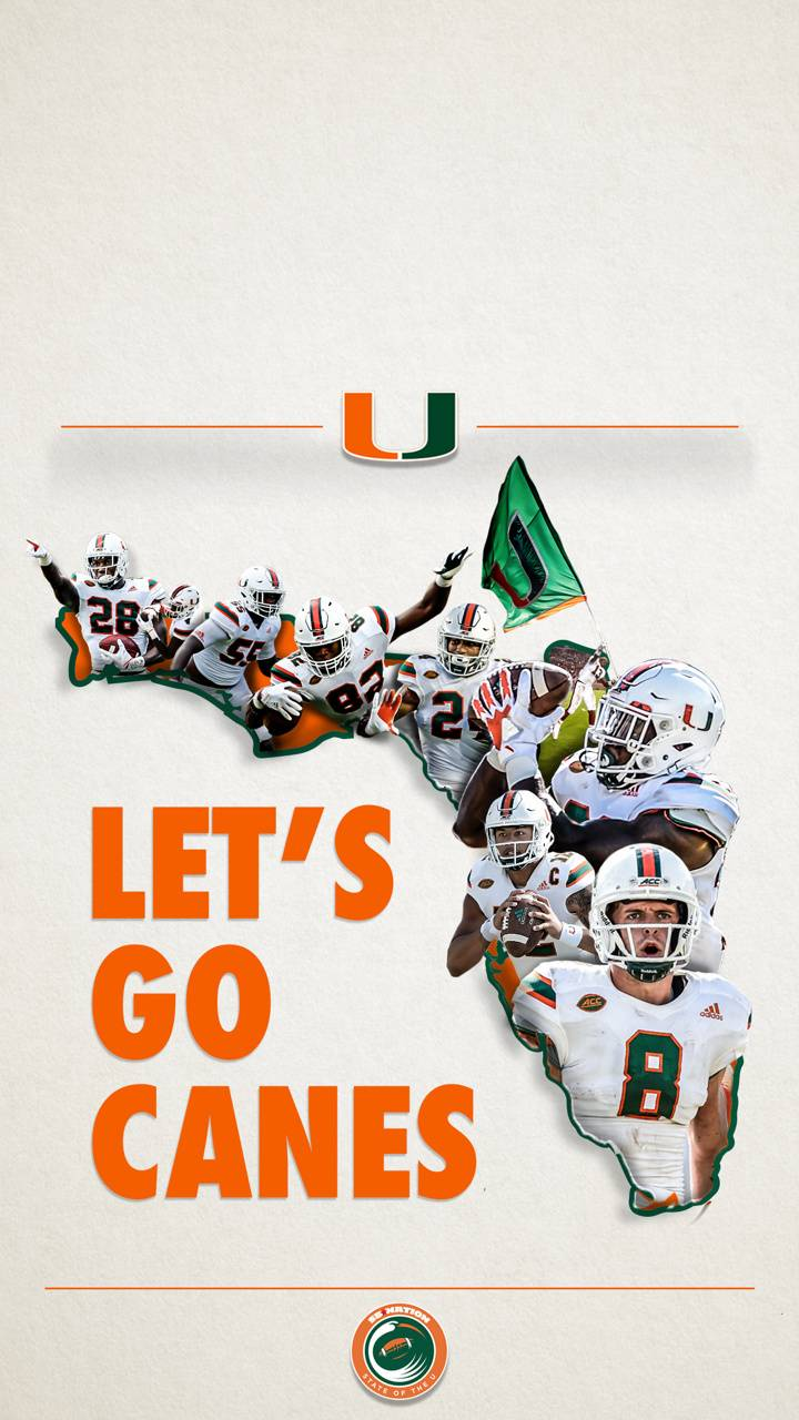Lets Go Canes