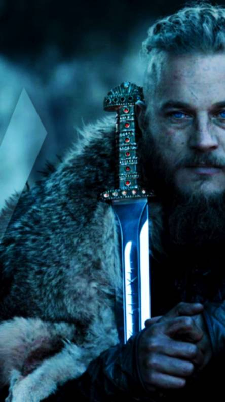 As Ragnar Lothbrok Wallpapers