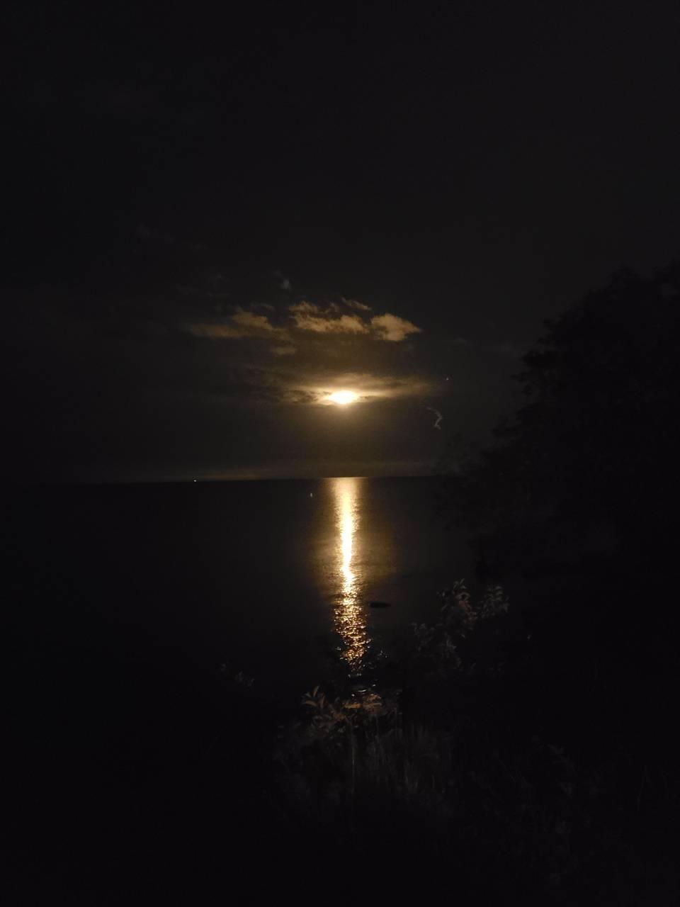 Unknown Light