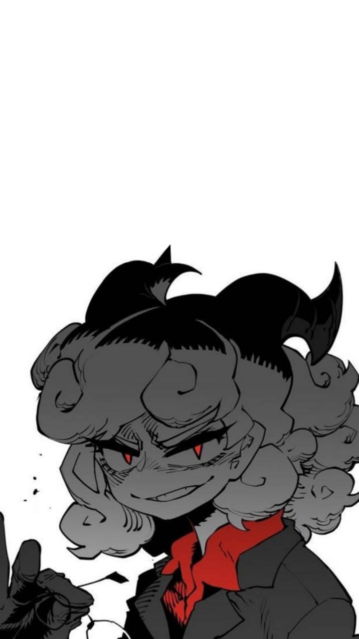 Helltaker Girl