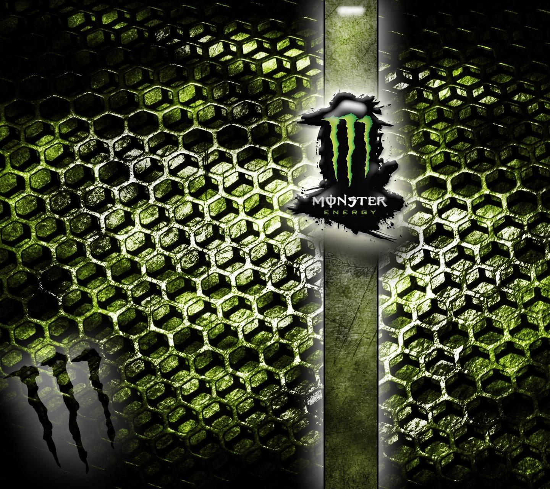 Monster Energy Grid