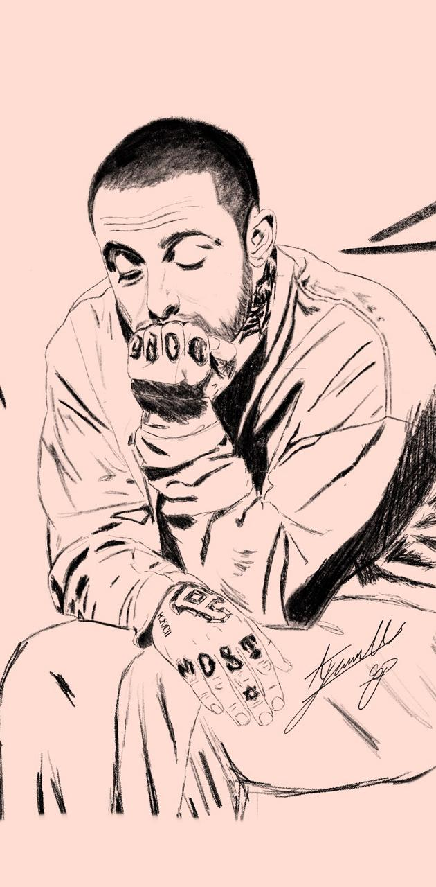 Mac Miller hiphop