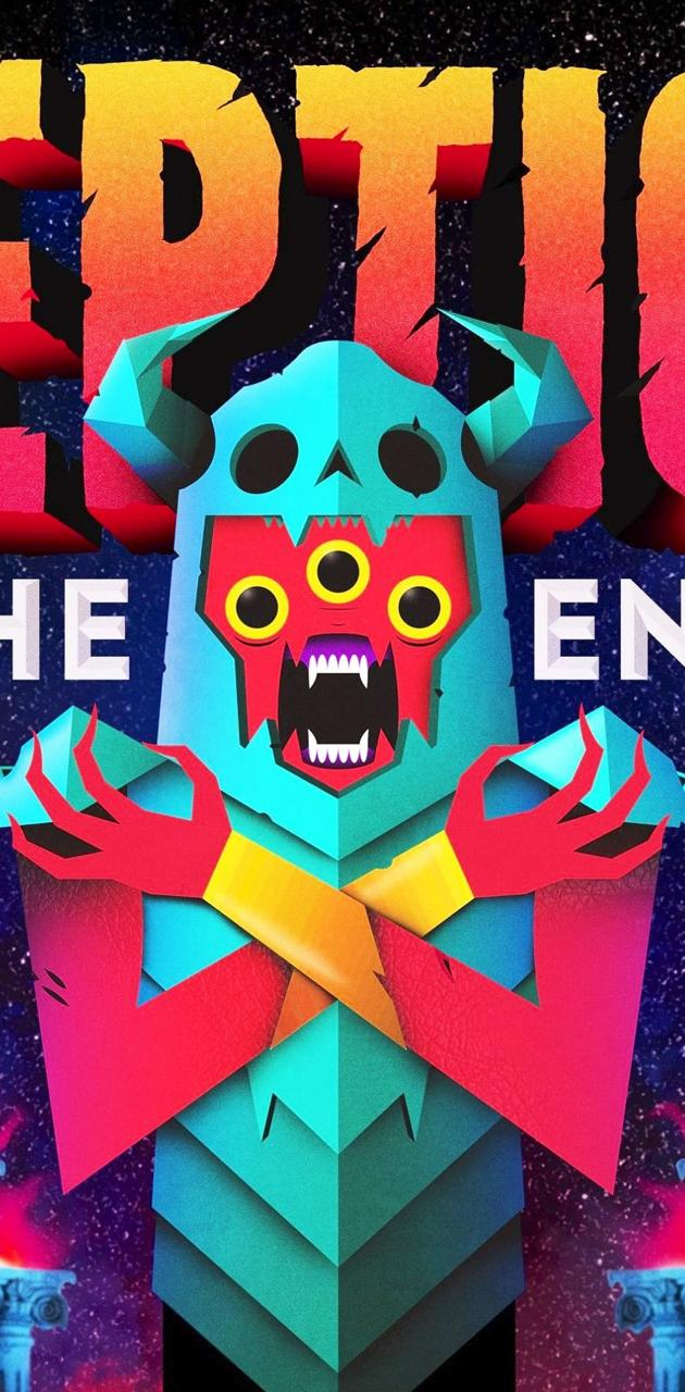 Eptic The End EP
