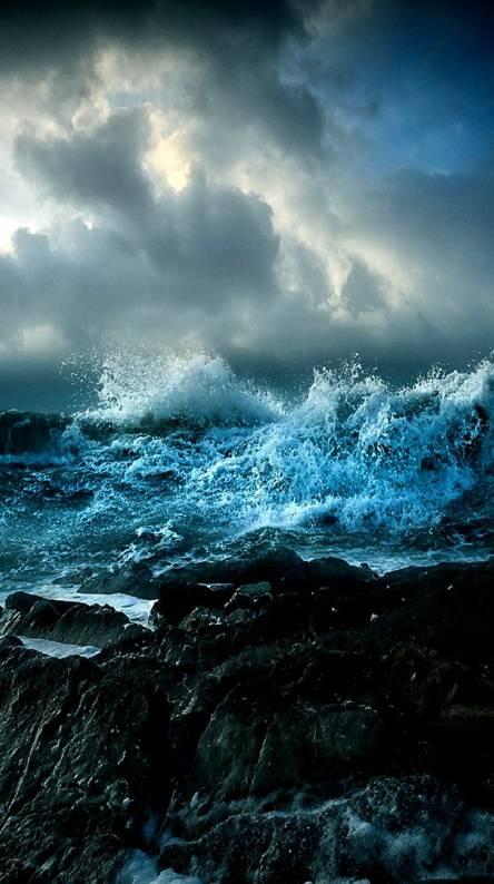 storm----------