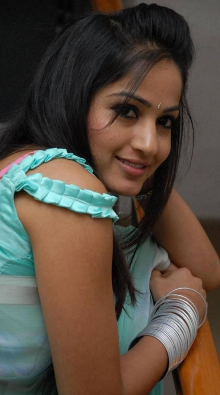 Cute Indian Actress