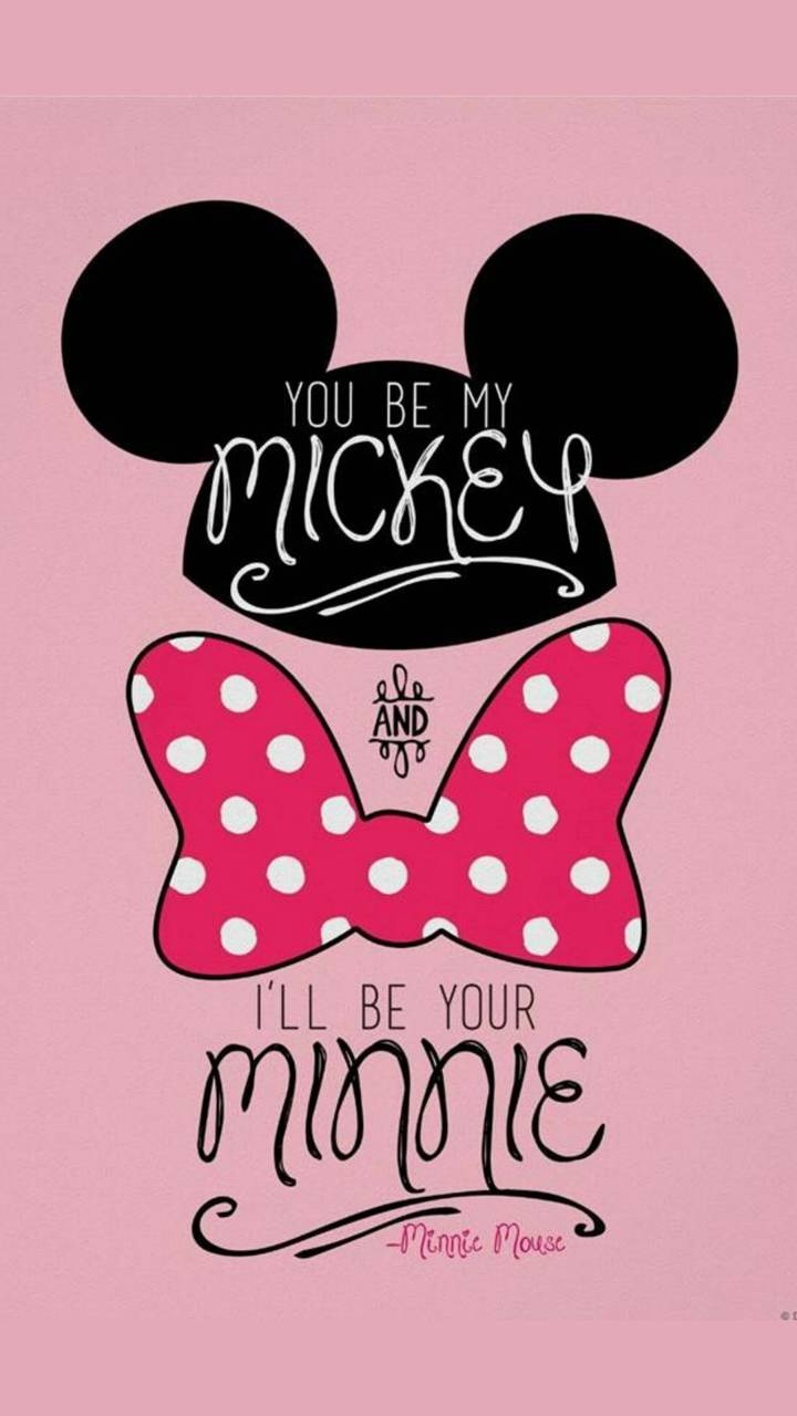 Mickey Minnie Mouse Wallpaper By Shyampiry F9 Free On Zedge