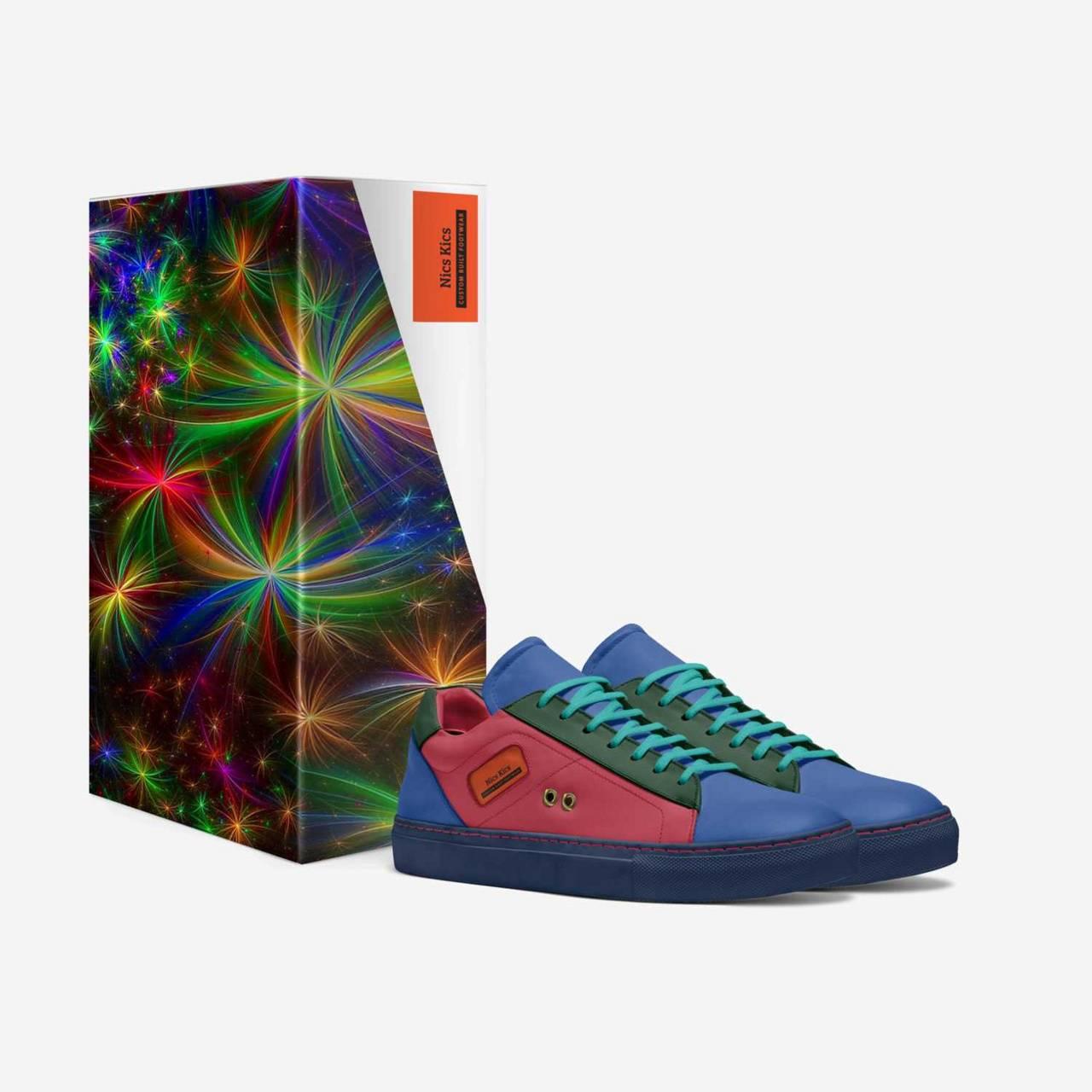 nicks cool shoes