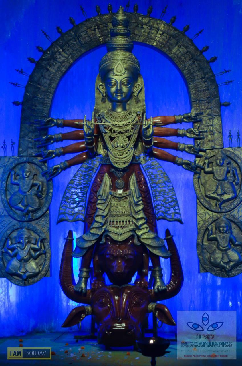 Jay Maa Gurga